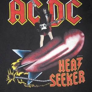 Heatseeker - AC/DC