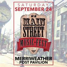 MAIN STREET MUSIC FEST: LIVE PHOTOS, FEATURED BANDS