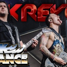 ROCK ALLEGIANCE DAY 1: LIVE PHOTOS