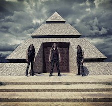 "Athanasia Releases ""Spoils Of War"" Music Video From Upcoming LP"
