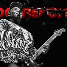 LIVE PHOTOS/REVIEW: Sublime with Rome