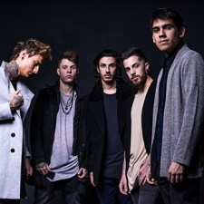 INTERVIEW: CROWN THE EMPIRE
