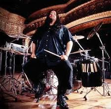 Interview: Gene Hoglan talks new DVD The Atomic Clock: The Clock Strikes Two