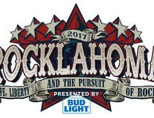 LINEUP ANNOUNCEMENT: ROCKLAHOMA – 2017