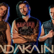 ADAKAIN To Record And Tour Before Rocklahoma Appearance