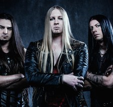"""Athanasia Releases """"The Order Of The Silver Compass"""" Official Music Video"""