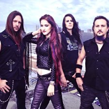 "Edge of Paradise Release Official Video for ""Alive"""