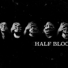 "Half Blood Releases Single ""Adamas"" Off Of Debut Album"