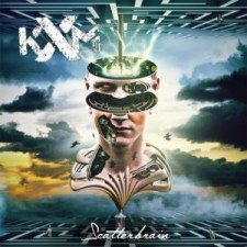 ALBUM REVIEW:  KXM's SCATTERBRAIN