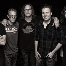 LIVE REVIEW:  Candlebox Acoustic – Tupelo Music Hall – 3/24/2017