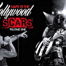 INTERVIEW: Maps To The Hollywood Scars – James Durbin