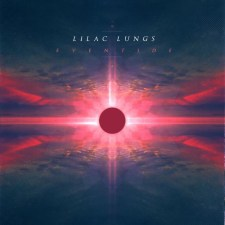 ALBUM REVIEW - Lilac Lungs: Eventide