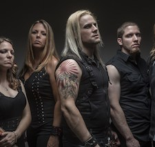 "Crossing Rubicon Release Lyric Video for New Single ""Who's Gonna Save You"""