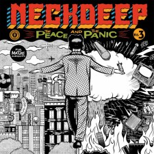 ALBUM REVIEW - Neck Deep, The Peace and the Panic