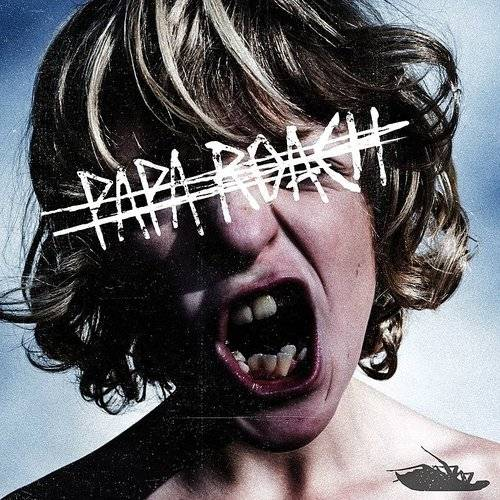 Resultat d'imatges de papa roach crooked teeth review