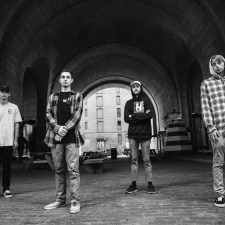 "Counterfeit Culture Announce Debut EP,Release ""Apothecary"" Lyric Video"