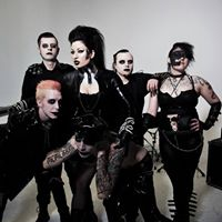 Gabriel and the Apocalypse leave their stain on Des Moines: Interview, live pic's and show review