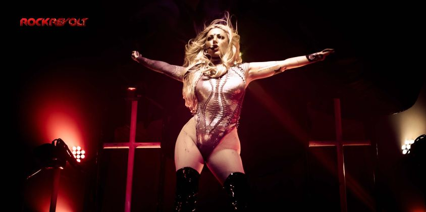 Maria Brink In This Moment