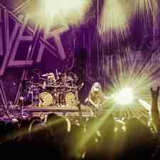 Show Review & Photo Gallery: Slayer, Lamb of God & Behemoth – Boston, MA