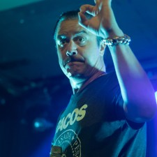 Dead Cross Live Review and Photos – Portland, OR  8/27/17