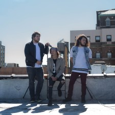 Interview: Civil Youth