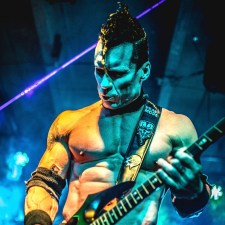 Doyle to Join GWAR The Blood of Gods Tour; AS WE DIE Tour 2017 Dates Announced