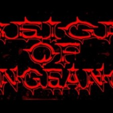 "Marshall Beck's Reign Of Vengeance Releases Their New Video ""In The Club With A Chainsaw"""