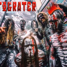 "Motograter release music video for new single ""Dorian"""