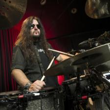 """Iconic Drummer GENE HOGLAN of Brendon Small's GALAKTIKON to Join NBC's """"Late Night with Seth Meyers"""" House Band as Guest Performer"""