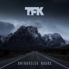 Interview: Trevor McNevan of Thousand Foot Krutch