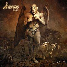 ALBUM REVIEW – Venom Inc., Ave