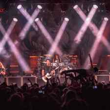 Gojira Delivers Thunderous Performance in Brooklyn