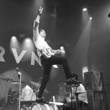 SHOW REVIEW: '68