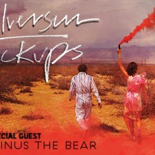 Show Review – Silversun Pickups
