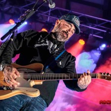 Aaron Lewis – Charlotte, NC – Photo Gallery & Recap – 10/26/17