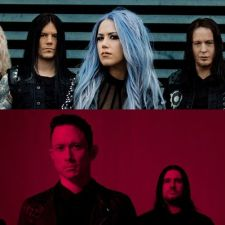 SHOW REVIEW: Trivium and Arch Enemy in NYC