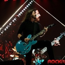 Foo Fighters – Matthew Knight Arena – Eugene, OR