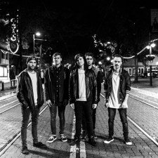 INDIE BAND OF THE WEEK – A FOREIGN AFFAIR