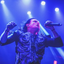 CRADLE OF FILTH LIVE