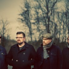 INTERVIEW: Pale Houses