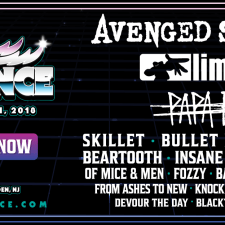 Northeast's Biggest Rock Experience: ROCK ALLEGIANCE 2018