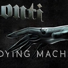 ALBUM REVIEW:  Tremonti - A Dying Machine