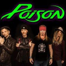 LIVE REVIEW/PHOTOS – Poison/Cheap Trick/Pop Evil