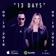 """BEAUTY IN THE MACHINE's """"13 Days"""" a Stunning Electro-Rock Masterpiece"""