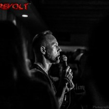 BEHEMOTH LOS ANGELES LISTENING PARTY