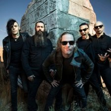 STONE SOUR LIVE SHOW REVIEW AND PHOTOS