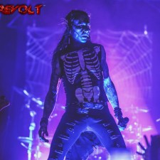 LIVE GALLERY: WEDNESDAY 13