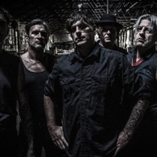 Catch THE CLAY PEOPLE Live with OTEP & ONE DAY WAITING
