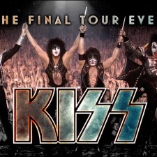 KISS Plays Cleveland One Last Time – Maybe, Possibly, Could Be…..Probably Not – But Should It Be?