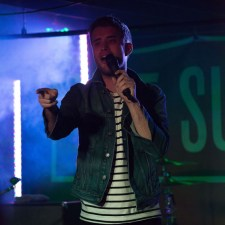 LIVE SHOW REVIEW: THE SUMMER SET